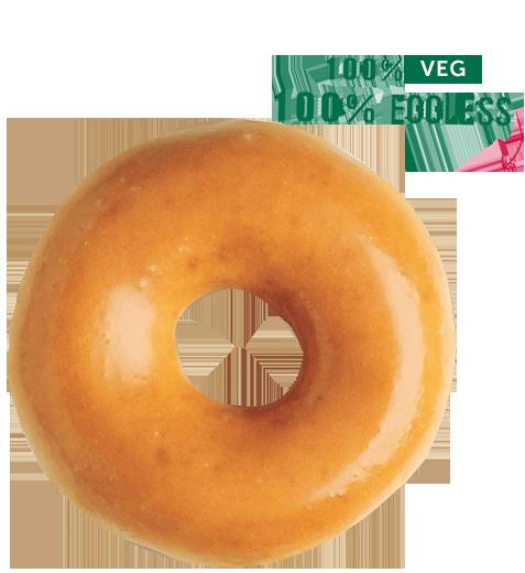 Krispy Kreme Delhi Order Online