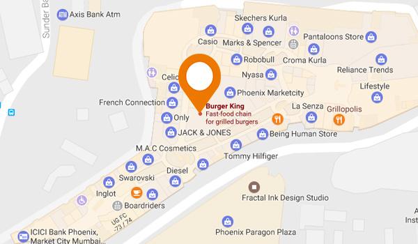 aldo shoes bandra kurla complex map of kona