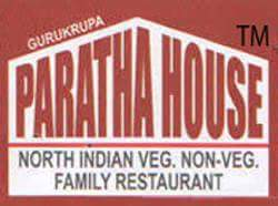 Gurukrupa Paratha House logo