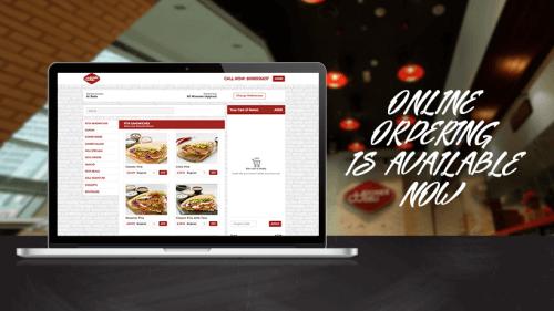 Now Order Doner Deli online