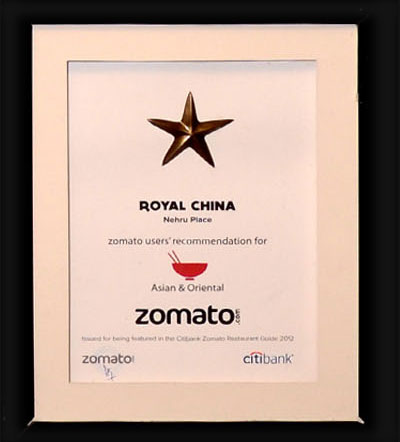 Royal china chinese restaurants in nehru place south delhi delhi zomato users recommendation for asian and oriental stopboris Image collections