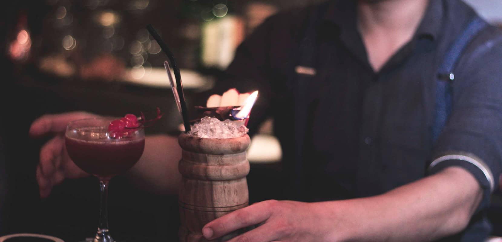 Cocktails and Dreams - Speakeasy, Sector 15, Gurugram | Get