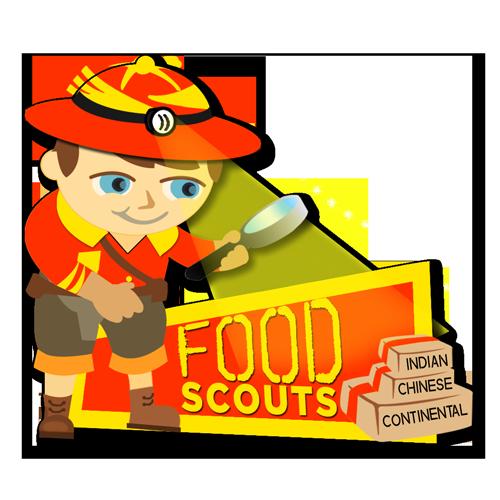 Food Scouts, Rajouri Garden, Punjabi Bagh, Janakpuri || Delhi