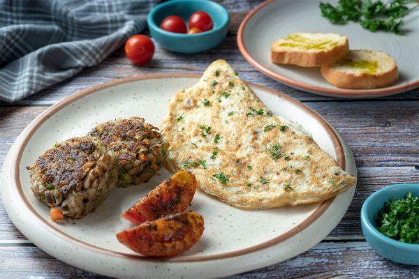 Eggy Breakfast