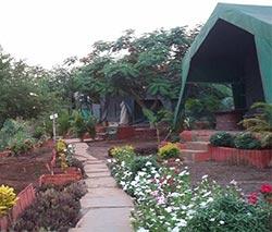 Camptemgarh's Tent