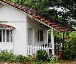 Resort's Cottage
