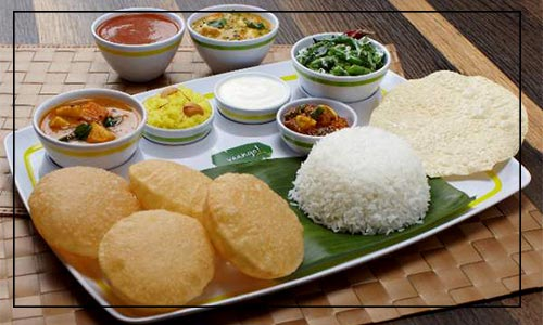 lunch delivery bangalore