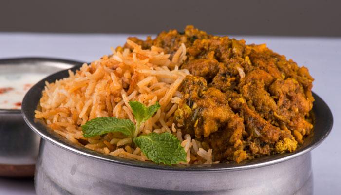 Meghana Foods, Jayanagar, Bangalore || About Us
