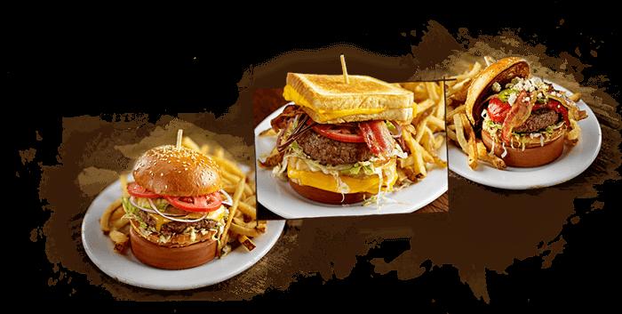 that burger sha