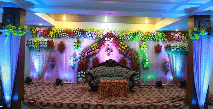 Nakshatra Inn