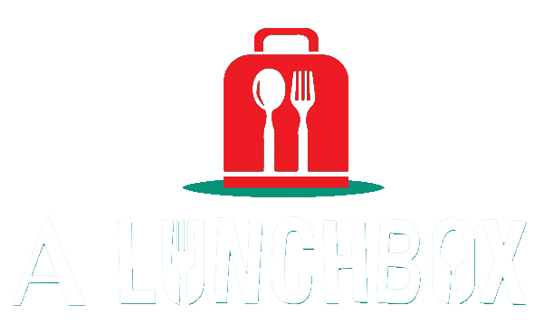 A Lunch Box logo