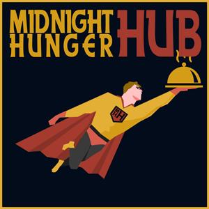 Midnight Hunger Hub
