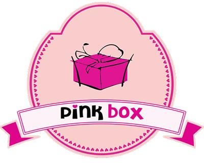 Pink Box Cake Delhi