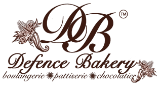 Defence Bakery logo