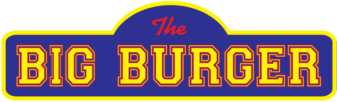 The Big Burger logo