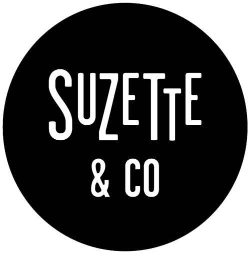 Suzette & Co logo