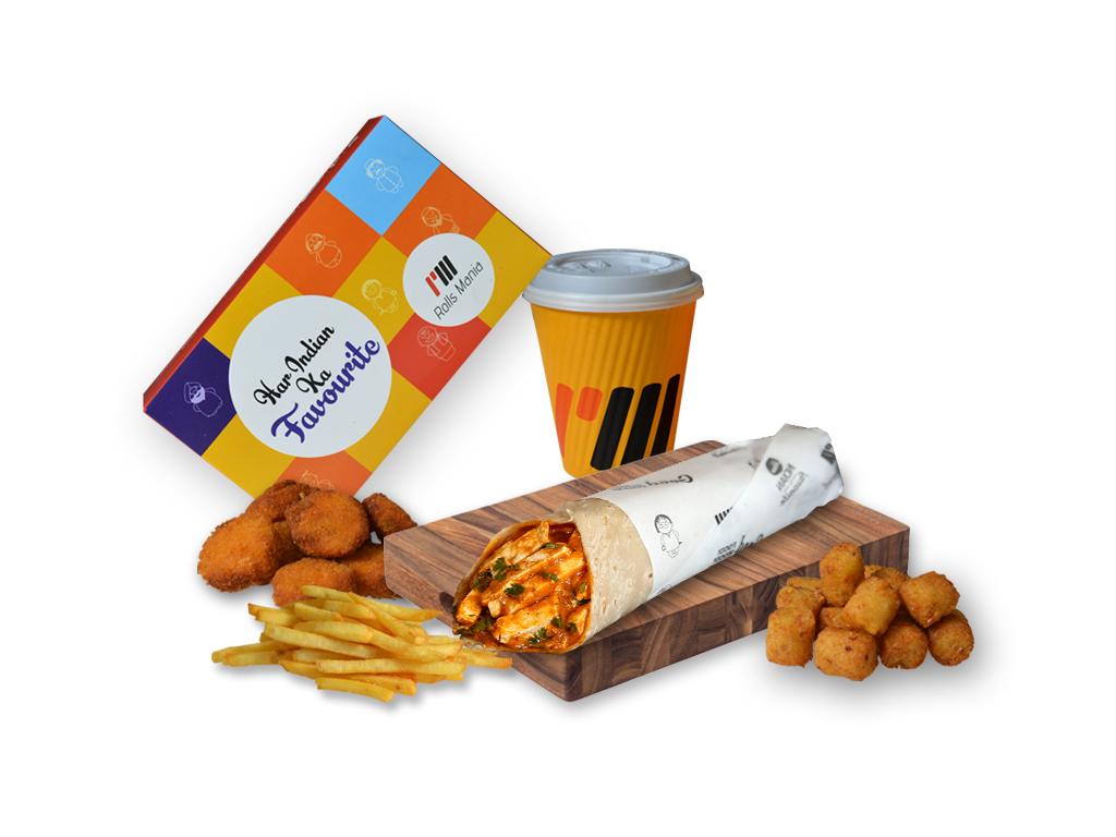 Chicken Mughlai Saver Mania image