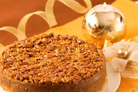 Arabian Honey Cake (Available in Eggless)