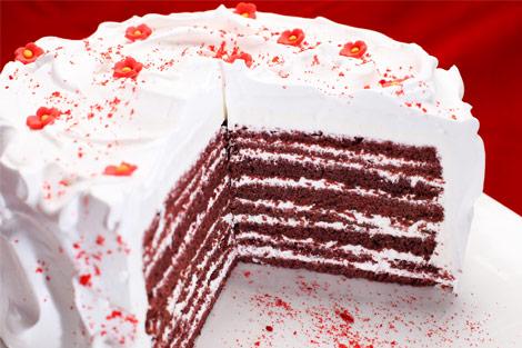 Red Velvet Cake (1.2 Kg)