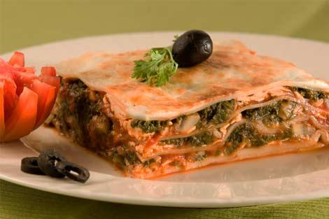 Lasagna (1 Kg)