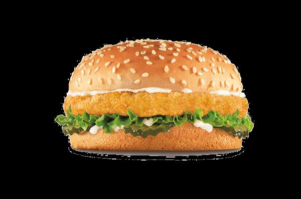 Aloo Achari Burger