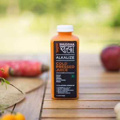Alkalize Juice (250 ml)
