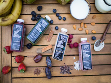 28 Day Superfood Smoothies Package