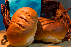 Country White Bread