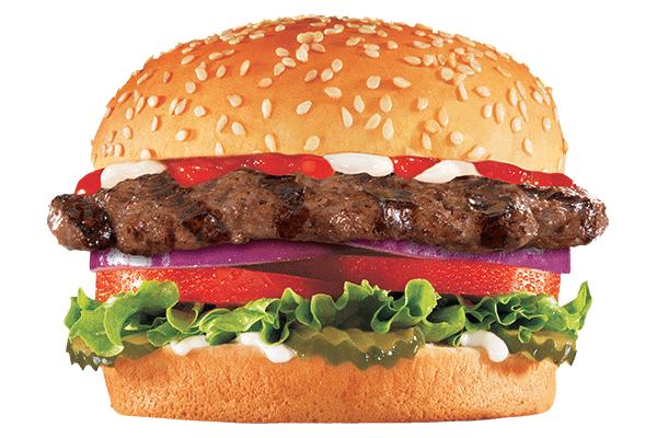 Mutton Famous Star Burger