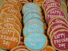 Message Cookies