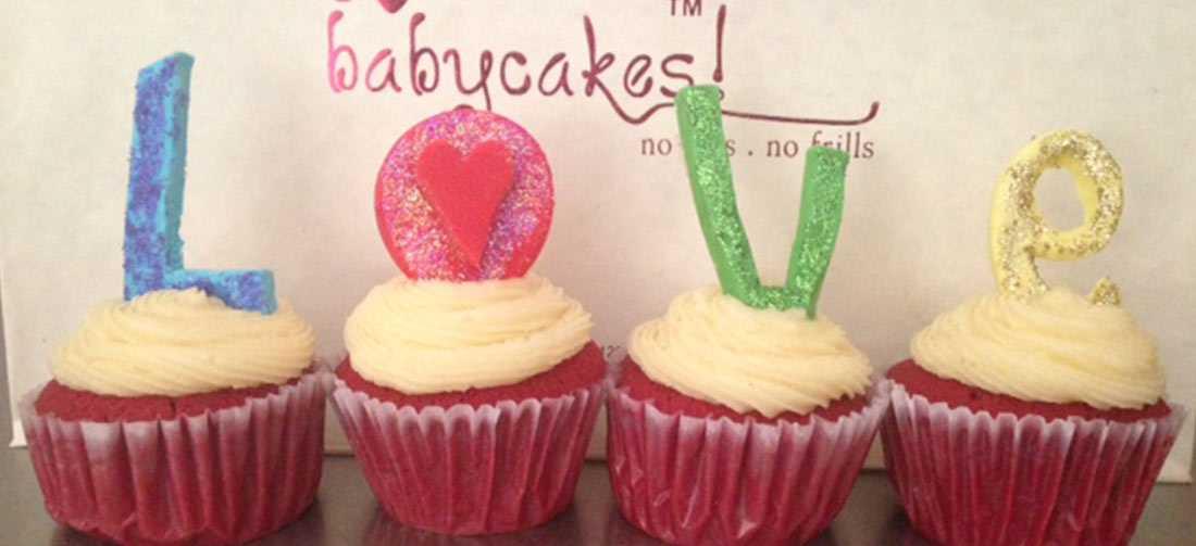 I Love Babycakes slider image