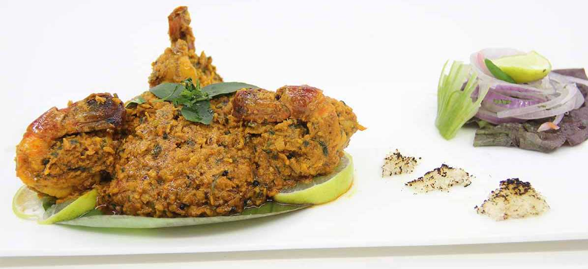 Delicious awadhi mangalorean food in gurgaon whistling for Awadhi cuisine history