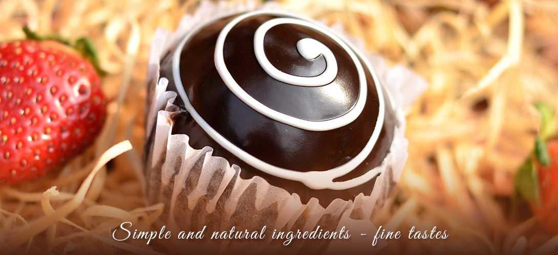 Defence Bakery slider image