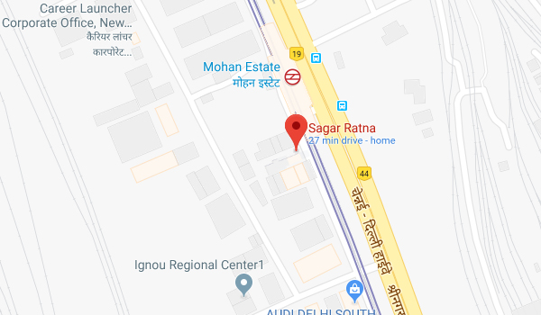 Sagar Ratna | Store Locator