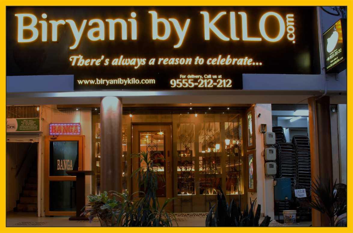Biryani By Kilo, Mumbai, Ludhiana, Gurugram, New Delhi