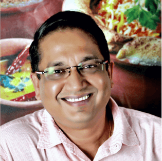 CEO KAUSHIK ROY
