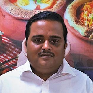 Ritesh Sinha