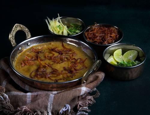 Dum Pukht, Al Karama, Dubai || Pakistani, Biryani, Kebab