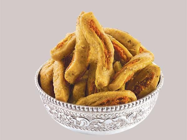Bhakarwadi [250 grams]